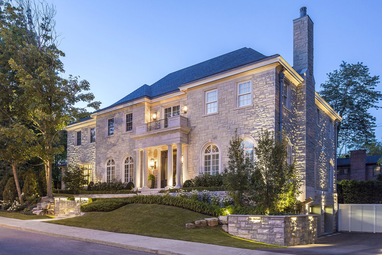 Luxury house montreal